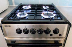 image of stove repair