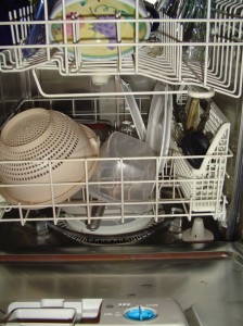Dishwasher is malfunctioning