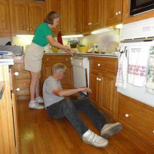 Call a Milwaukee Dishwasher Repair Technician if you need dishwasher repair