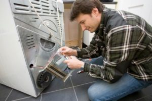 A Milwaukee dryer repair professional can repair other appliances too