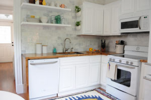 A modern kitchen needs maintenance from a Milwaukee microwave repair professional
