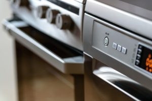 baking soda can keep your appliances clean